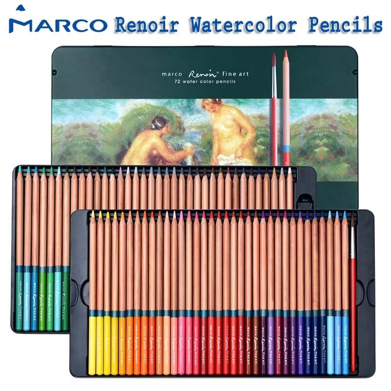 Arte Marco Renoir Arte Lápis