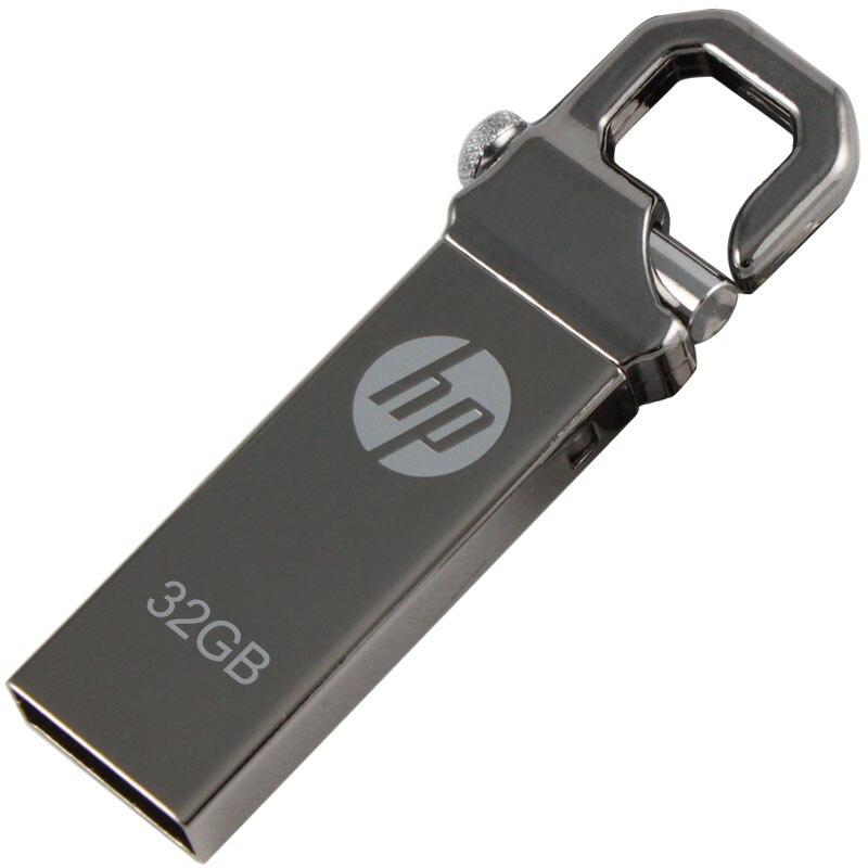 HP usb flash drive 32 gb pen drive flash-geheugenstick v250w hoge - Externe opslag - Foto 4