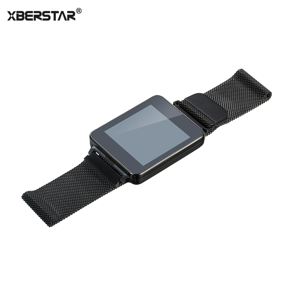 Strap For LG G Watch W100 W110 Milanese Loop Wrist Watchband For LG G Watch W100 W110 Smart-watch
