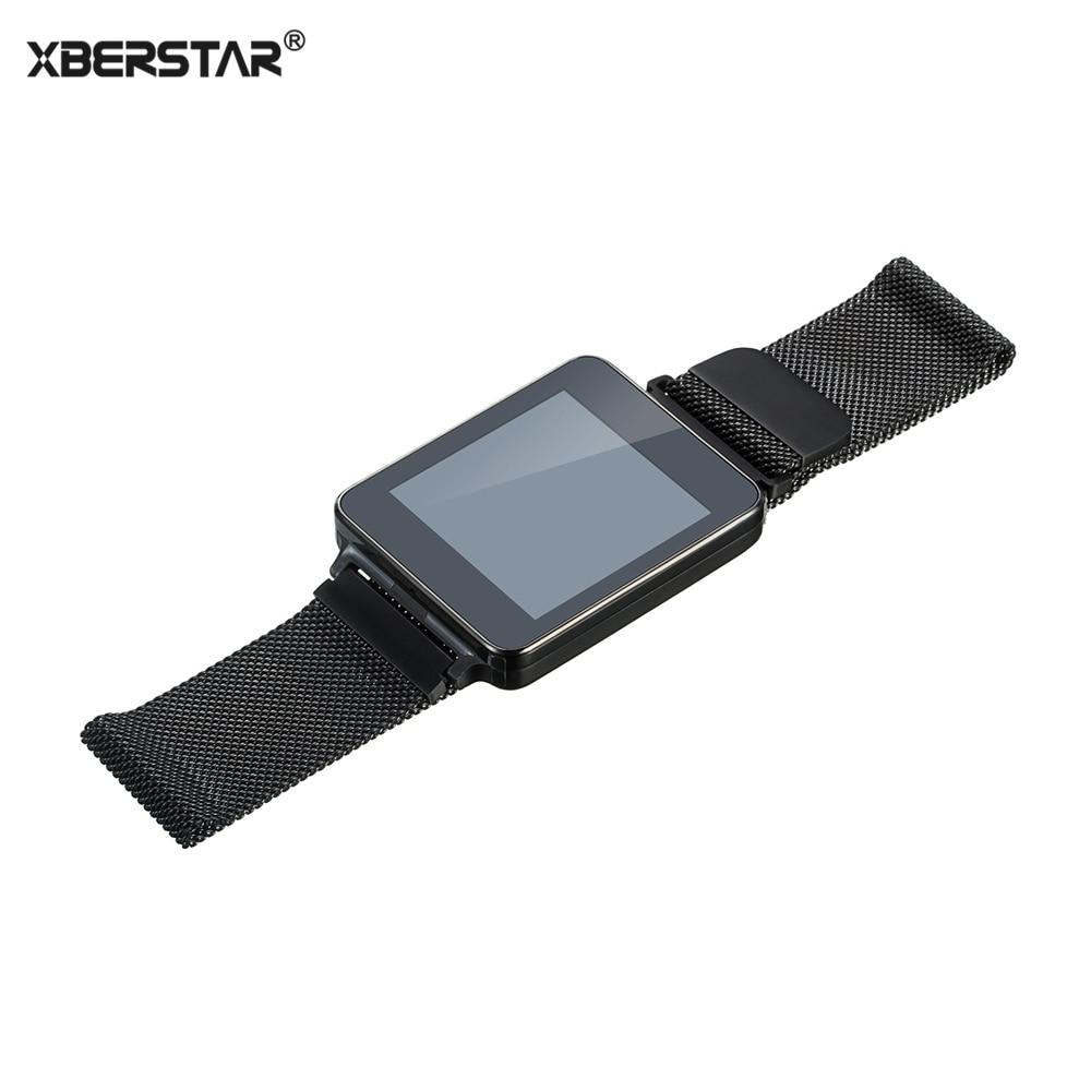 цена на Strap For LG G Watch W100 W110 Milanese Loop Wrist Watchband For LG G Watch W100 W110 Smart-watch