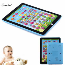 Multi-function Kids Mini E-school PC Learning Machine Tablet Pad Computer Computer Children Educational Game Toy With Mouse