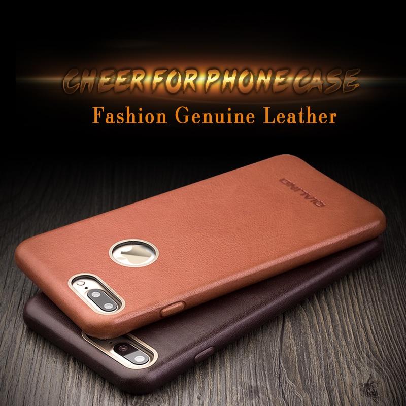 QIALINO ծայրահեղ բարակ բարձրորակ iphone 7 - Բջջային հեռախոսի պարագաներ և պահեստամասեր - Լուսանկար 5