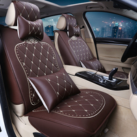 Car Seat Cushion Environmental Durability Of Spring And Summer Autumn And Winter Seasons GM Products All