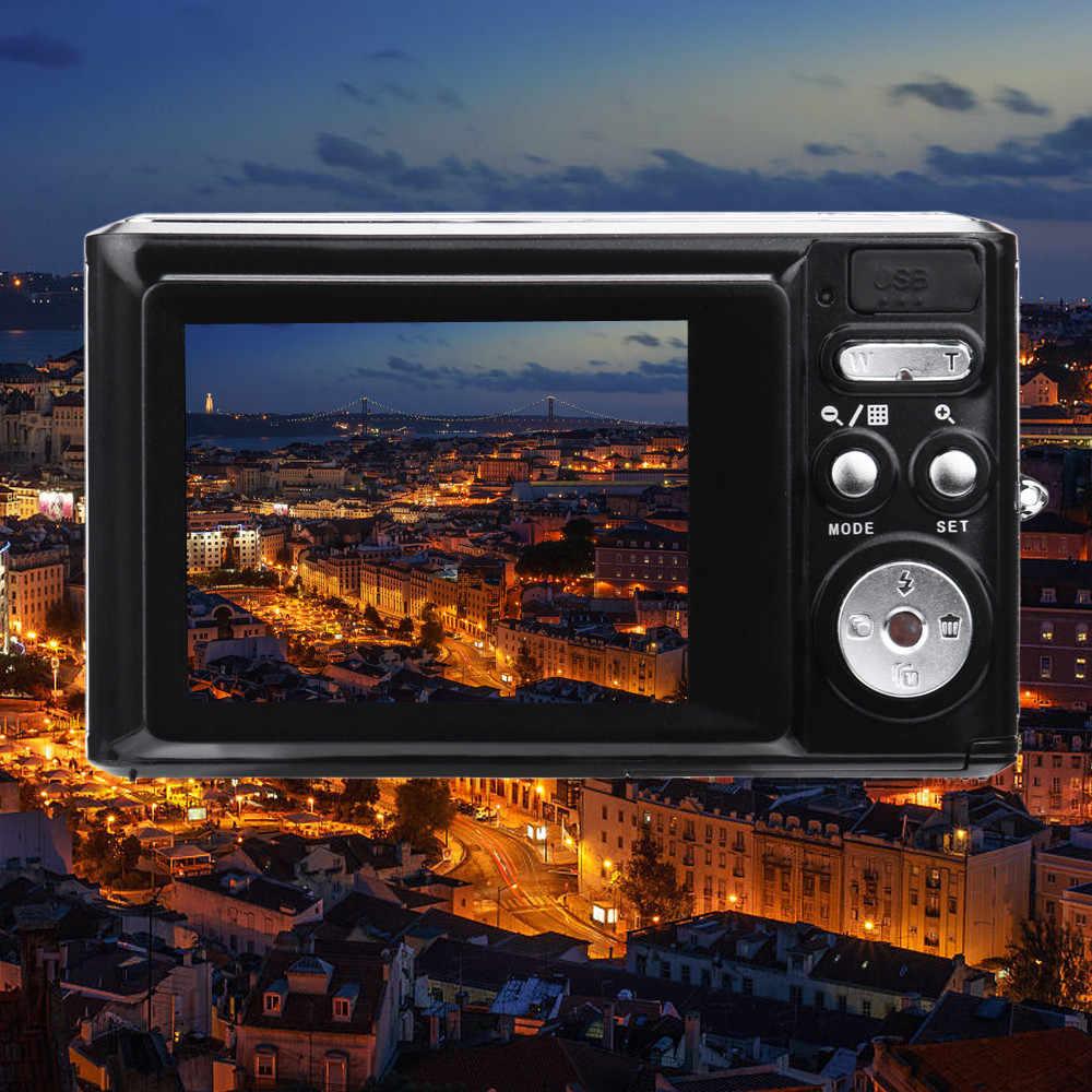 HIPERDEAL V700 2.4 inch Màn Hình LCD 20MP 8X Zoom Quang Học Máy Ảnh Kỹ Thuật Số ống kính kính Thiên Văn HD Máy Ảnh Kỹ Thuật Số Món Quà Đặc Biệt BAY16