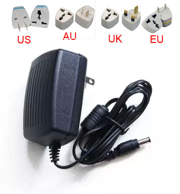 (For x500 x600)  x500 robot vacuum power adapter for Vacuum Cleaning Robot