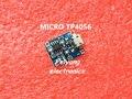 5 шт./лот 5 В Мини MICRO USB TP4056 1A Литиевая Батарея, Зарядное Устройство Зарядное Модуль Новый Горячий По Всему Миру новое прибытие