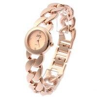 Mode Montre Femme Horloges Vrouwen Horloges Armband Vrouwen Jurk Quartz-horloge Horloge Geschenken Box Gratis Schip