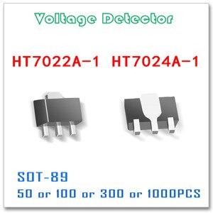 Image 1 - SOT 89 HT7022 HT7024 50 adet 100 adet 300 adet 1000 adet tolerans 3% gerilim dedektörü orijinal yüksek kalite HT7022A 1 HT7024A 1