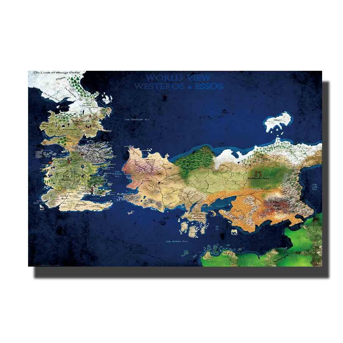 game of thrones westeros essos map