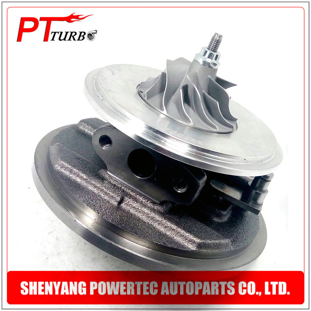 GT1549V Garrett turbolader cartridge replace 761433 for Ssang Yong Actyon Kyron 2.0 Xdi D20DT 103 Kw 141 HP - turbo auto parts цена