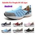 Atacado Crianças Tênis Respirável Calçados Esportivos Running Shoes Meninas e Meninos Crianças Pai-Filho Size24-37 1-88