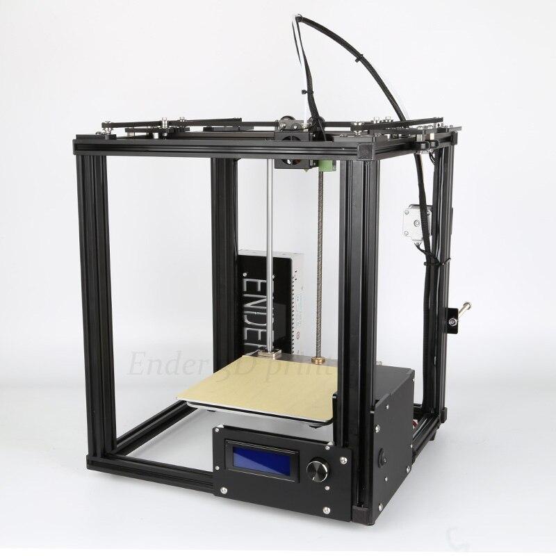 Ender 4 3D printer kit Laser Engraving,Auto Leveling