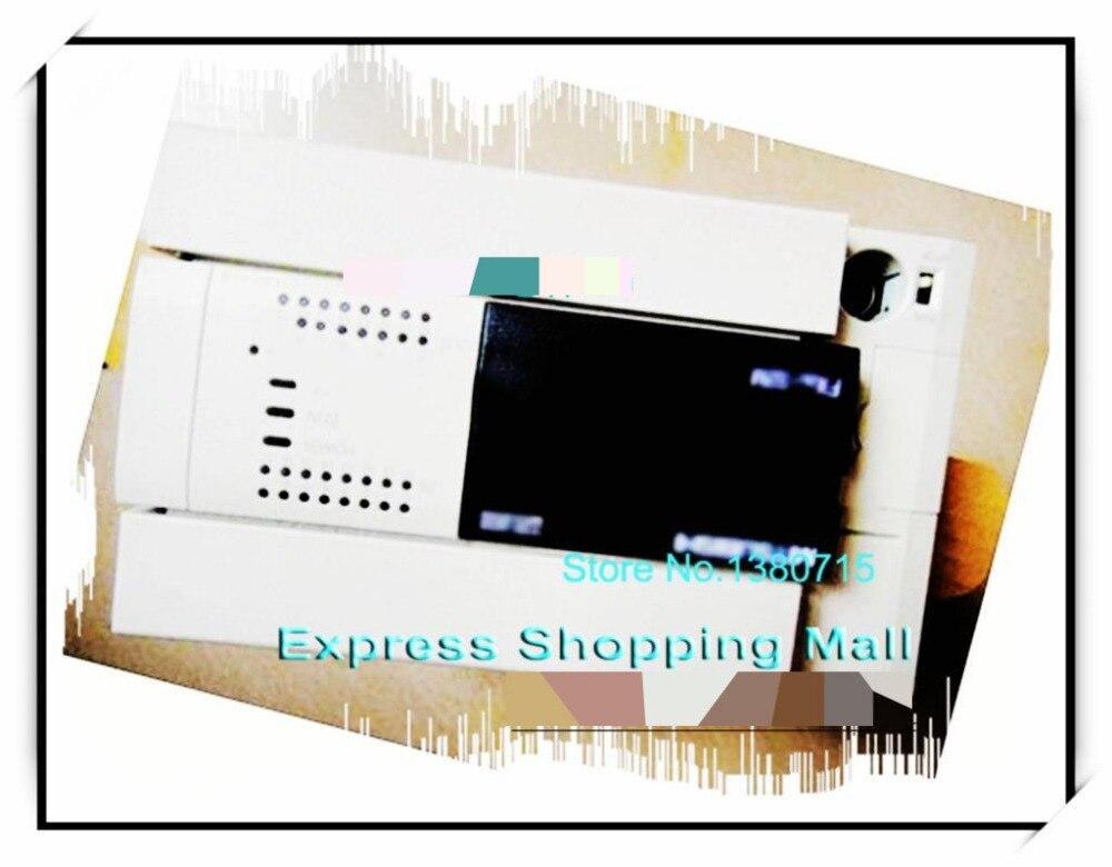 Neue FX3U-32MT/DS FX3U-32MT DS PLC Wichtigsten Einheit DI 16 TUN 16 Transistor 24V DC