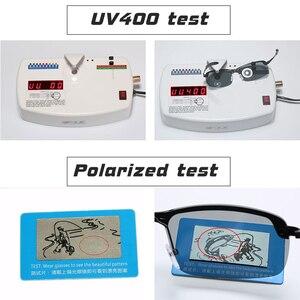 Image 5 - 2020 Nieuwe Mannen Fotochrome Gepolariseerde Zonnebril Uv Driving Eyewear Voor Mannen Vrouwen Drivers UV400 Zonnebril Mannelijke Bril