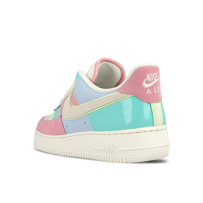 wholesale dealer 5a0b0 47b7e NIKE Air Force 1 AF1 Easter Original Mens Womens Skateboarding Shoes  Breathable Stability Sneakers For Women Men Shoes-in Skateboarding from  Sports ...