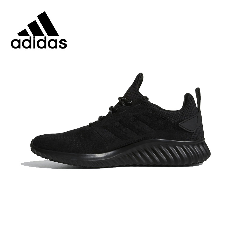 Original New Arrival 2018 Adidas Alphabounce CR M Men's Running Shoes Sneakers