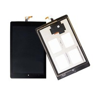 For 8 Lenovo Yoga 8 B6000 Tablet PC New Full Touch Screen Panel Digitizer Glass LCD