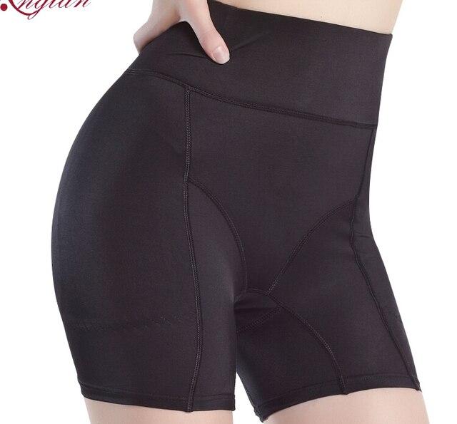 Sexy Butt LIfter поддельные задницу белье поддельные Батт Enhancer хип booster Booty Женщин Обильные ягодицы мягкие бедра до трусики