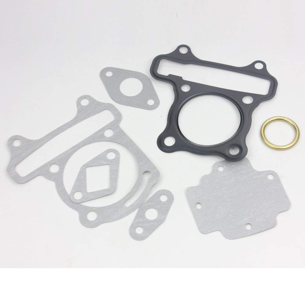 Max Cylinder Gasket Set Chinese GY6-80 80cc Scooter Moped Motor