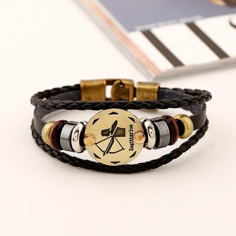 12 bracelets
