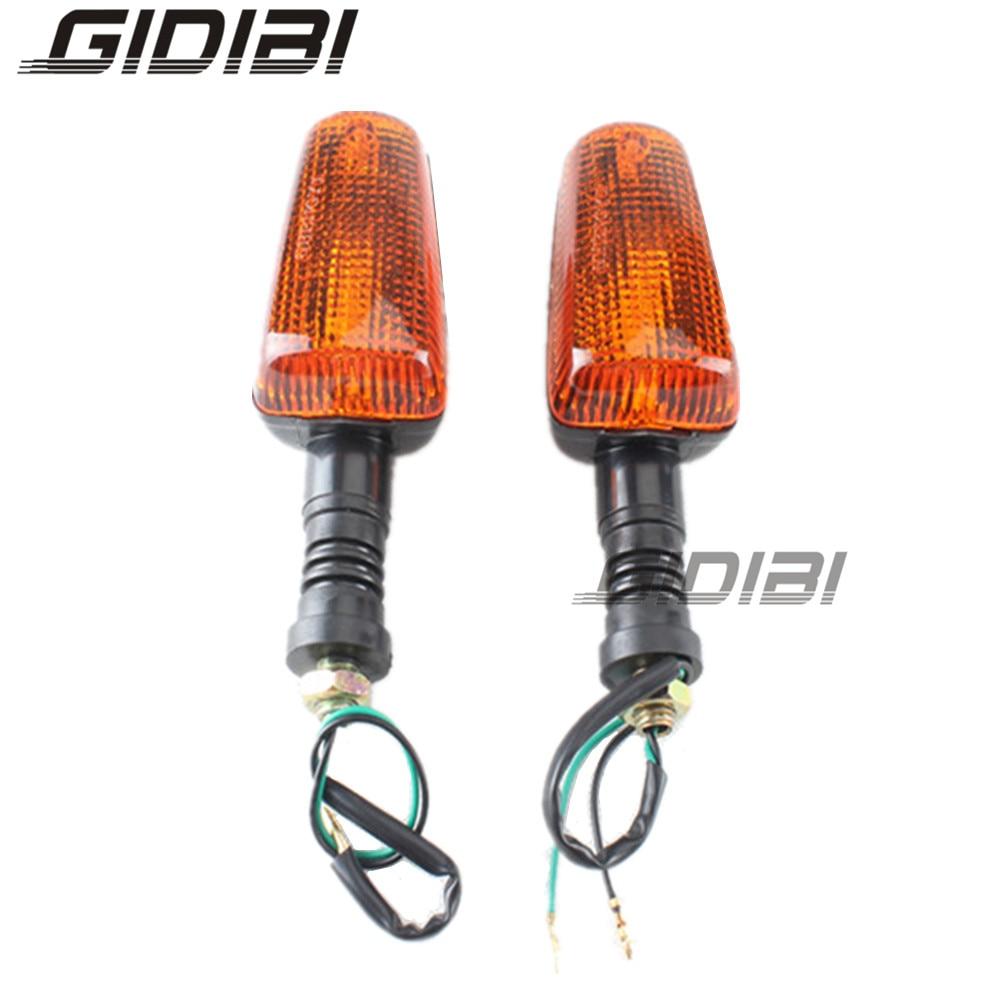 Motorcycle Rear Turn Signal Indicator Light Lamp For Yamaha FZR600 FZR 600 1989-1999 90 91 92 93 94 95 96 97 98 Light Bulb
