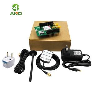 Image 3 - SIM7000E kiti Arduino için UNO,eMTC NB IoT kalkanı geliştirme kartı 1 takım