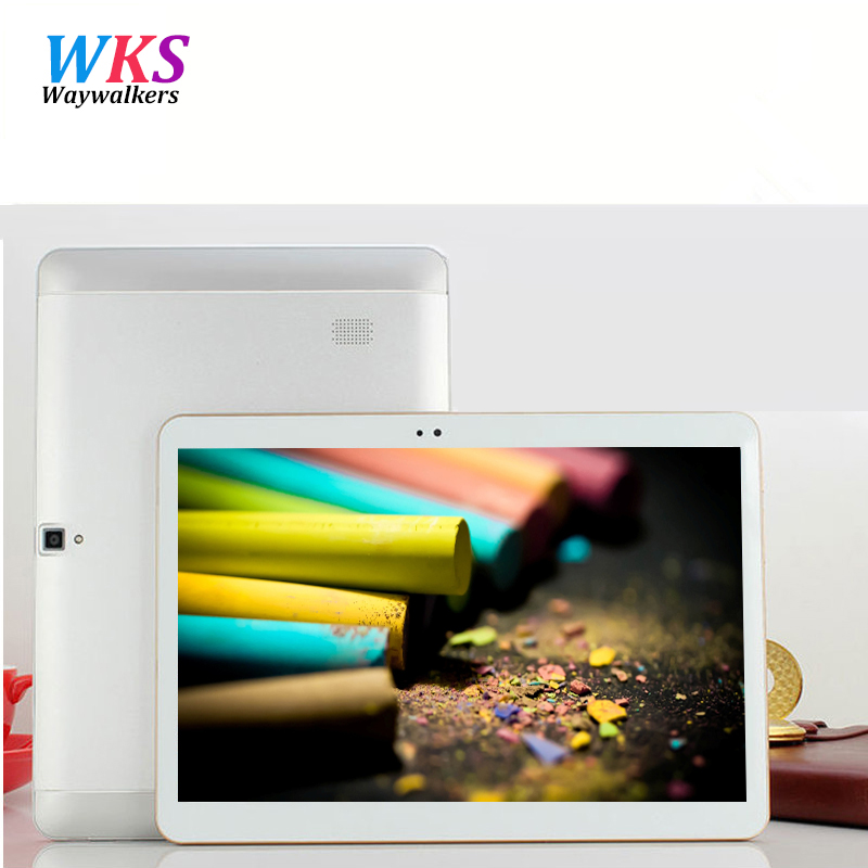 10 inch T805G tablets octa core 4G LET phone call tablet Android 6 0 4GB 64GB
