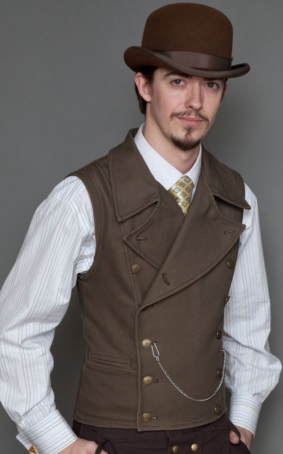 2017 Latest Coat Pant Designs Brown Men Vest Double Breasted Waistcoat Formal Stylish Groom Prom Dinner Vests Terno Masculino F8