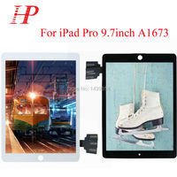 Original New Tablet 9 7inch A1637 LCD Touch Screen Digitizer Assembly For Apple Ipad Pro