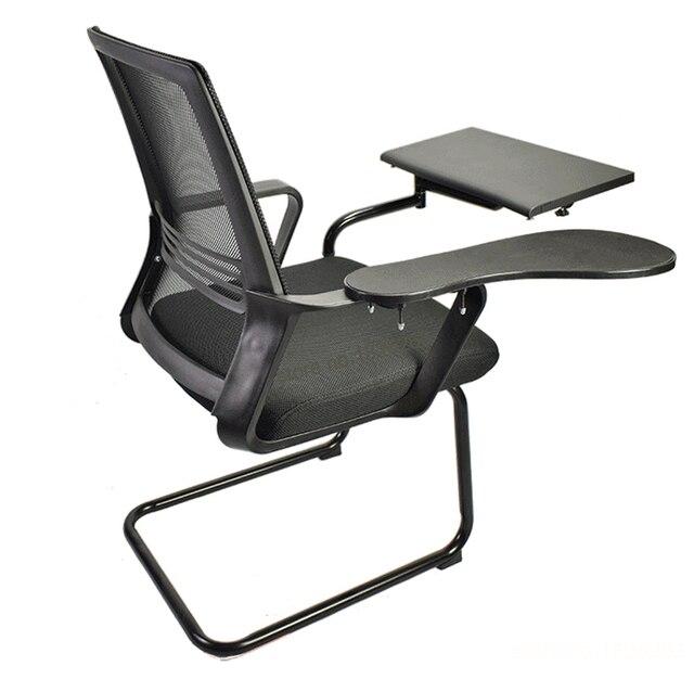 hyvarwey plein mouvement multifonctionnel chaise d arc de serrage clavier souris support ordinateur portable
