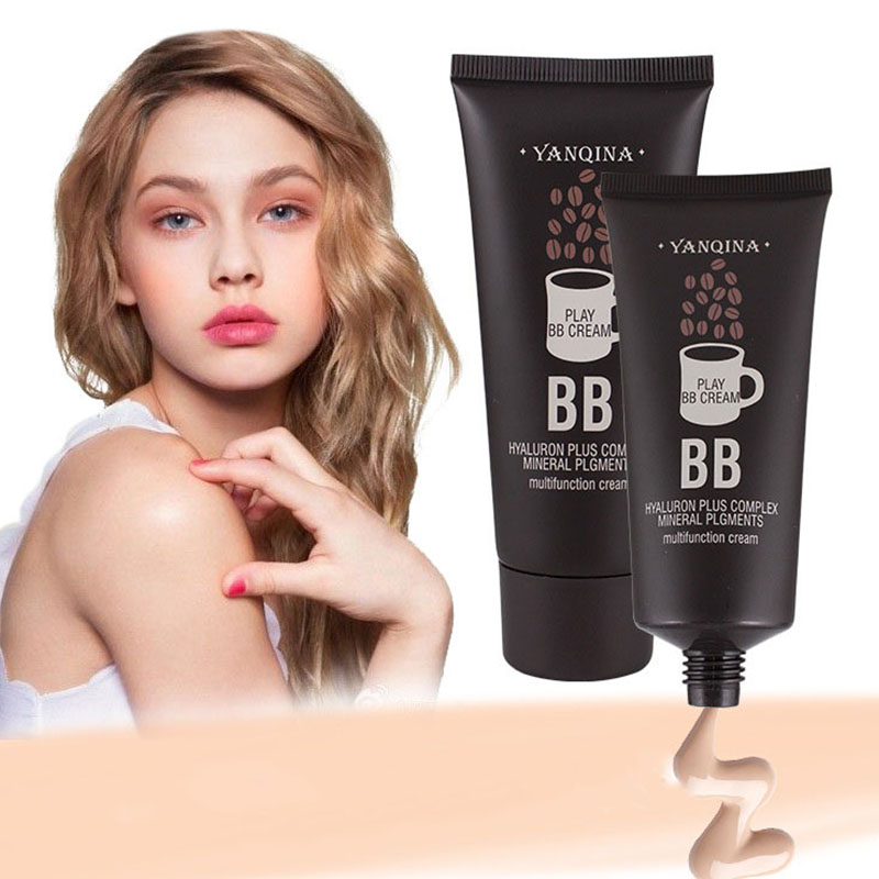 Moisturizing Moisturizing BB Cream Factory Wholesale Direct Oil Control Whitening Moisturizing Multi Effect Repairing Cream