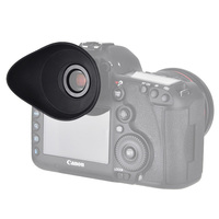 Viewfinder Eyepiece Eye Cup For Canon EOS 5D Mark III IV 1D X Mark II 1D