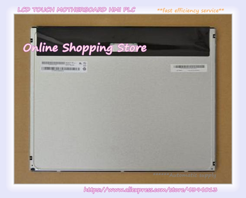 17 inch M170ETN01.1 M170ETN01 New Original Display screen panel 16 2822 90c[
