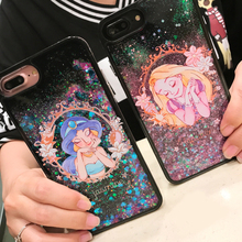 Disney Princess Themed Phone Case for iPhone – FREE Shipping