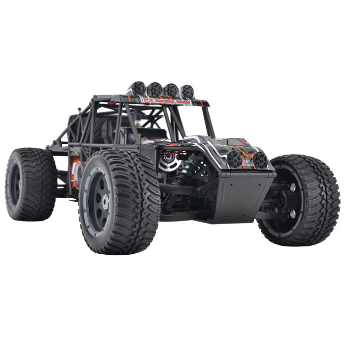 Gasoline remote control car fuel car four wheel drive super desert oil dynamic remote control car fuel buggy