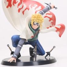 14CM Naruto Shippuden Figure Toy