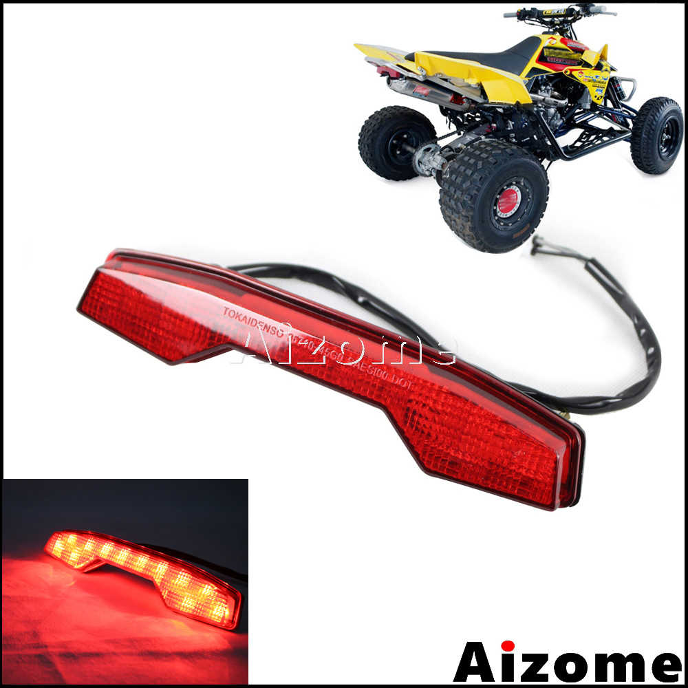 Detail Feedback Questions about ATV LED Brake Tail Light For