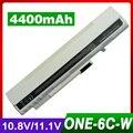 4400 mah bateria do portátil para acer aspire one a110 a150 d150 d250 d210 ao571h aoa110 aoa150 aod150 aod250 aop531h kav10