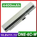 4400mAh laptop battery for ACER Aspire One A110 A150 AOA110 AOA150 AOD150 AOD250 AOP531H D150 D250 AO571h D210 KAV10