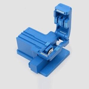 Image 4 - O Envio gratuito de Plástico Mini FTTH clivador fibra óptica Cortador