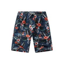 Mannen Gedrukt Beach Shorts Quick Dry Running Shorts Badmode Badpak Zwembroek Beachwear Shorts Board Shorts Plus Size(China)