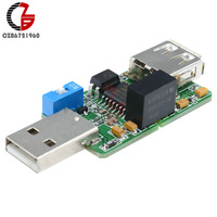 1500V USB To USB Isolator ADUM4160 USB To USB ADUM4160 ADUM3160 Module