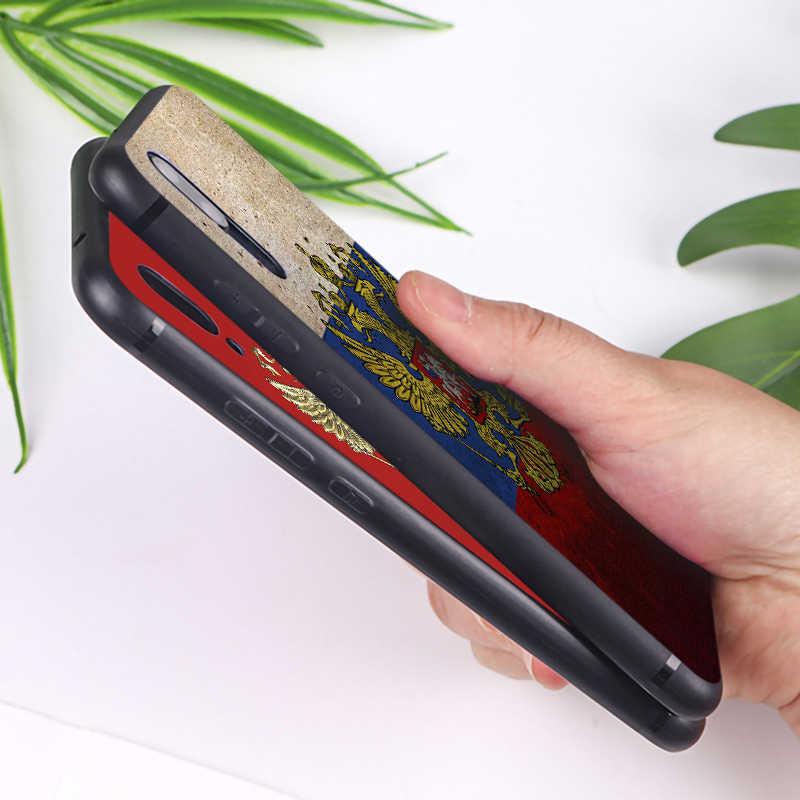 Армения Албании России эмблема флага герб Мягкий силиконовый чехол для телефона для Xiaomi Redmi note 7 k20 pro 7 note 5 6 4x 7a