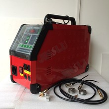 TIG Welding Machine Accessory TIG Welding Wire Feeder WF-007 Digital Pulse Argon Arc Wire Feeder 110V