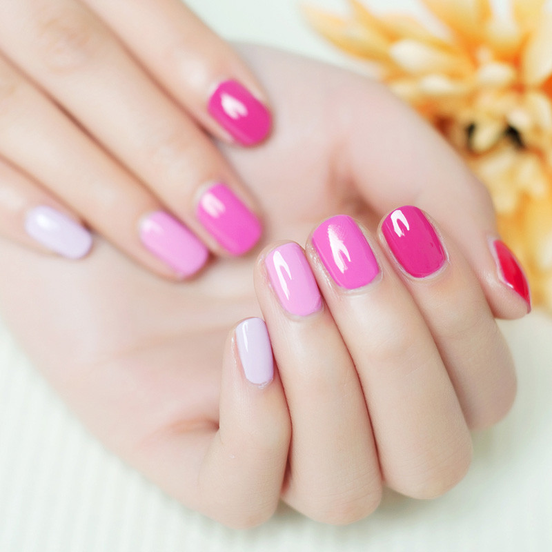 UV Gel Nail Polish 10ML Beauty 132 Colors | Oneshopexpress.com