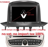 Android 7,1 для Renault Megane 3 fluence, автомобильный DVD, gps навигации, 2 ГБ оперативная память, 4G LTE, wi fi, BT, CANBUS, 600x1024, поддержка dvr obd2, английский