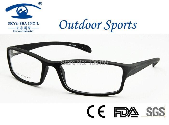 866e5ac9b7c Oculos De Grau Fashion Designer Eye Glasses Myopia Clear Lens New 2015  Computer TR90 Glasses Frame