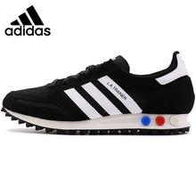 5ac4c4a0 Original Adidas Originals LA entrenador de los hombres zapatos de skate  zapatos zapatillas de deportes al aire libre Atlético duro usando nueva  llegada 2019