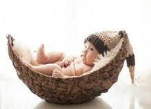 Новое поступление Новорожденные без одеяла ручная серия Детская
