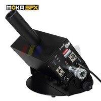 Мощный Co2 струйный станок продукты DMX 512 электронный контроль Большой CO2 машина крио Jet специальные сценические спецэффекты DJ оборудование